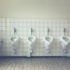 男性お手洗い事情に浮かぶ疑問群