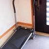 母の運動不足用に買ったウォーキングマシン「CP-180X」をやってみたら、僕の方が体力が無かった件。