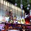 シンガポール街歩き#188(オーチャードの夜景・2016/12)