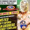 【CMLL】週3回の定期興業開催へ