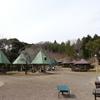 清和県民の森 ロッジ村