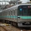 東京メトロ 09系…?