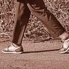 腰痛予防・解消にはウォーキングやランニングが効果的