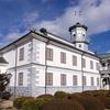松本建築散歩(3):擬洋風建築代表,旧開智学校を訪ねて。