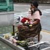 韓国「日本 少女像対立、出口戦略...安倍首相、外遊終え最終決定に」