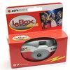 AGFAの写ルンですこと「LeBox」シリーズ(レンズ付きフィルム)が国内で販売に!