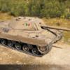 【WOT】イタリア Tier 7 中戦車  P.43 ter   車輌性能と弱点【Supertest】