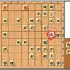 【将棋】私vsぴよ将棋(レベル21)の実戦から(その1):15手詰めだったらしい。