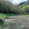 阪南市 鳥取池緑地でソロキャン