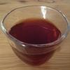 作ってすぐ食べれる紅茶ゼリー☆のつもりでしたが通常の紅茶ゼリー