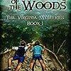 [多読]Summer of the Woods (The Virginia Mysteries Book 1) (English Edition)
