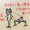 【独女ひらがな推し】齊藤京子画伯の「左から見た」が理解できると彼女が天才に思えてくる件