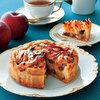 ぎっしり入った4種類「魅惑のりんごパイ」