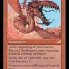 好きなカードを紹介していく。第百二十三回「ドラゴン変化」