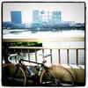 ロードバイクに乗り始めて1ヶ月が経ちました。