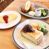 【一宮市】ふわふわフレンチトースト&オムレツのお洒落カフェモーニング@hironchi