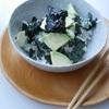 今日ものっけごはんーアボカド海苔の佃煮と鮭海苔