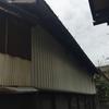 燕市で雨どいの現調!強風による外れ! 雨どい工事も新潟外装なら安心です^^