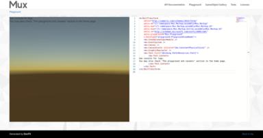 uGUI記述ライブラリ『Mux』を公開します