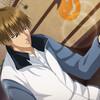 【テニプリ】日吉がハンカチ男子だったら萌える 【妄想】