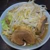 Today's shot 181010(とんこつ野菜)