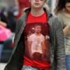 ライアン・ゴズリング・Tシャツのプリントがまぎわらしい'Has-been'の意味