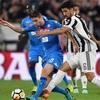 17-18 Juventus VS Napoli