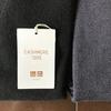 ユニクロのカシミアセーターが上品に高見えしてホクホクに暖かい理由(感想・レビュー)