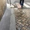 パリのトイレ事情