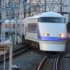 23区内・東武の廃駅に思いを馳せる