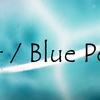 ラリマー(ブルーペクトライト):Larimer(Blue Pectolite)
