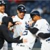 【MLB2021】5月8日~10日(レギュラーシーズン)
