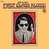 FIRST CLASS KLOSS/ERIC KLOSS