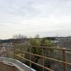 【外構工事の途中経過】木製フェンス