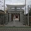 イザナミノミコトを案内した河童がいるという福岡市姪浜の住吉神社