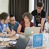 A bio hackathon - Cambridge UK