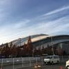 トップリーグ、神戸製鋼 vs ヤマハ発動機を観戦しました