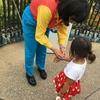 【トゥモローランド】3歳でガジェットのゴーコースター?!ついにミッキーとご対面