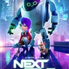 Netflix版ベイマックス!?オリジナルアニメ映画「ネクスト ロボ」感想。