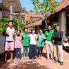 カンボジアのゲストハウスでのインターンもとうとう今日で終わり…。感謝の気持ちを込めた最後のブログです!