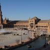 大航海時代に栄えた世界遺産の街セビリア
