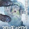 【映画部】フローズン・ビロウ~感想:「love is cold」氷の下の死闘~妻の絶望、母としての怒り