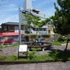 旧東海道を歩く22(茅ヶ崎[一里塚~神明神社])