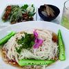 未知の味。玄米クリームパフェ ~8月の玄米食講座~