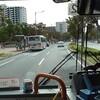【前面展望】小倉工場まつり シャトルバス JR九州バス