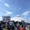 一人で行く夏の野外音楽フェス