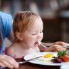 2歳の子供がご飯を食べないときはこの対応を。モリモリ食べるようになるよ!