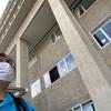肩の治療で病院をハシゴしました。