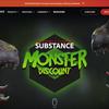 Substance(indie版)ブラックフライデーセール2019