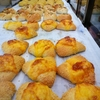 HEYTEA BAKERYでパンを買ってみた@中華城 厦門